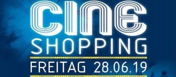 Cine-Shopping